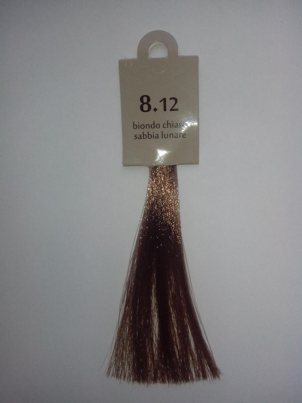 Краска для волос  COLORIANNE PRESTIGE 100мл. №8/12 Светлый лунно-песочны