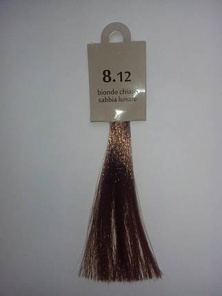Краска для волос  COLORIANNE PRESTIGE 100мл. №8/12 Светлый лунно-песочны, фото 2