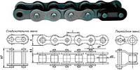 Приводні роликові та втулкові ланцюги ГОСТ 13568-75