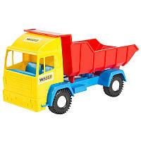 """Самосвал Wader 39208 """"Mini truck"""""""