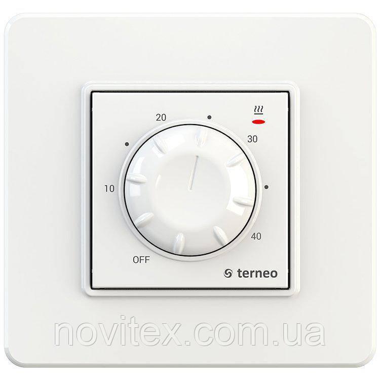 Терморегулятор terneo rtp, фото 1