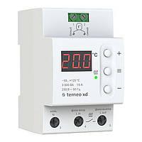Терморегулятор terneo xd