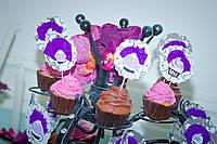 Подставка для кексов, фото 1