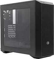 Корпус CoolerMaster MasterBox 5 Black без БП (MCX-B5S1-KWNN-11)