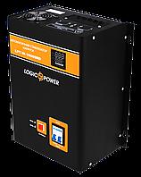Стабилизатор напряжения Logicpower LPT-W-10000RD (7000Вт), фото 1