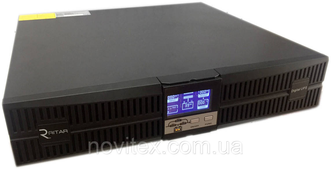 ИБП  On-Line Ritar HR1101S 900Вт 36В