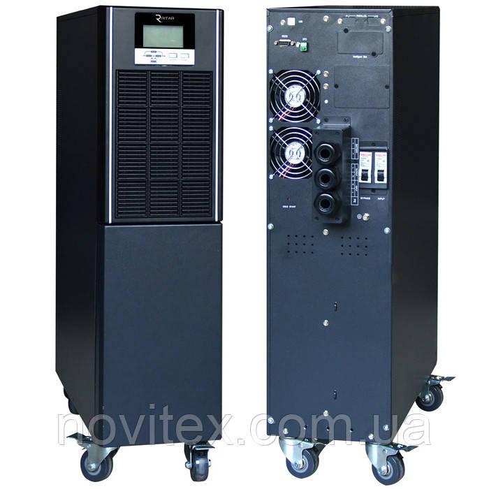ИБП  On-Line Ritar HT1106XS 6кВт,  192В