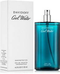 Туалетная вода (тестер) Davidoff Cool Water Man 125мл