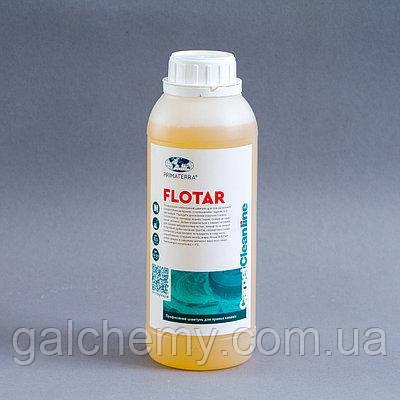 Flotar, шампунь для стирки ковров, 1л