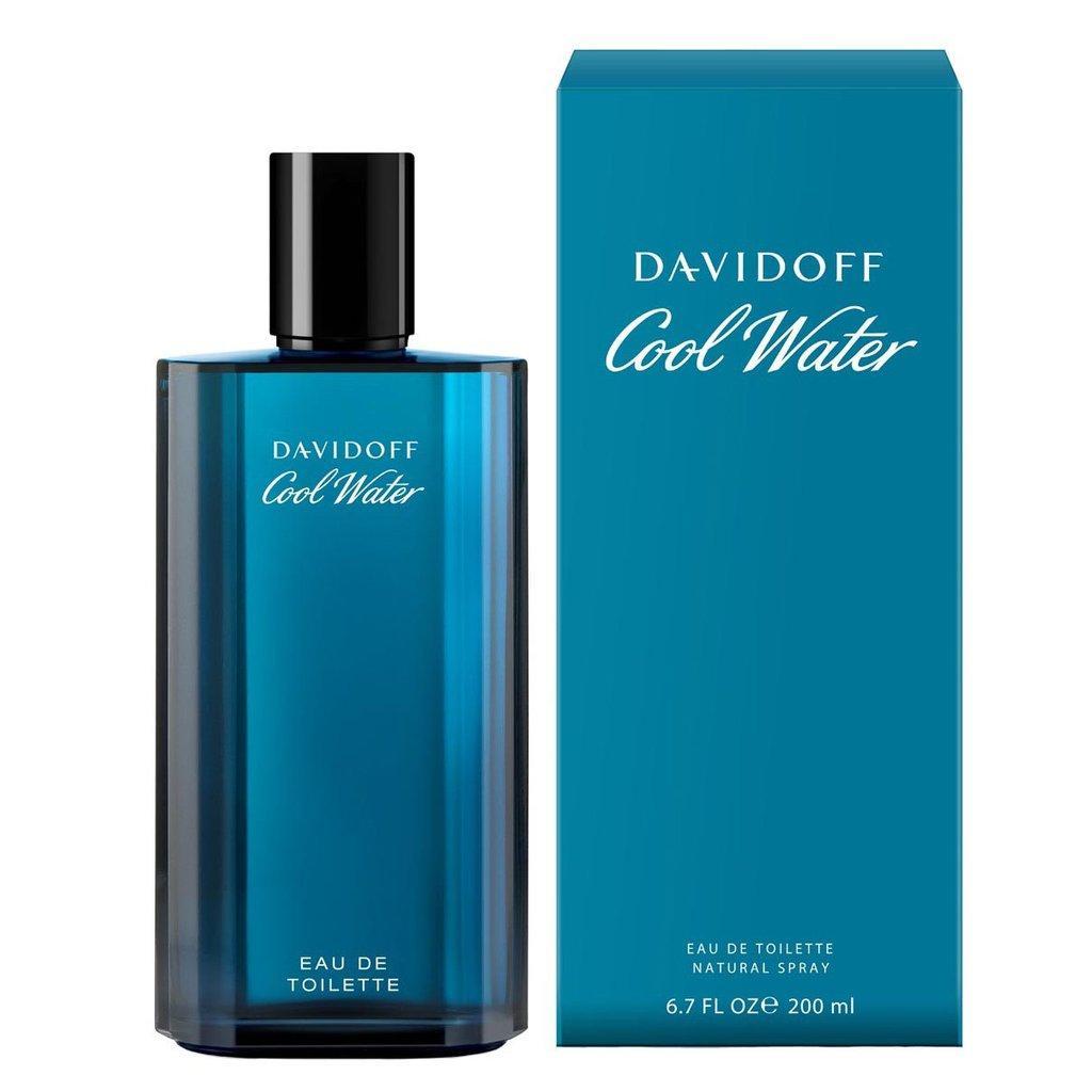Туалетная вода Davidoff Cool Water Man