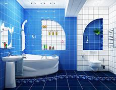 Товари для ванної
