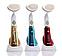 Ультразвуковая щетка для очищения лица Habalan Pobling Sonic Pore Cleansing Brush, фото 2