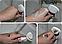 Ультразвуковая щетка для очищения лица Habalan Pobling Sonic Pore Cleansing Brush, фото 4