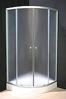 Душевая кабина Sunlight 7122 (90х90х200) fabric