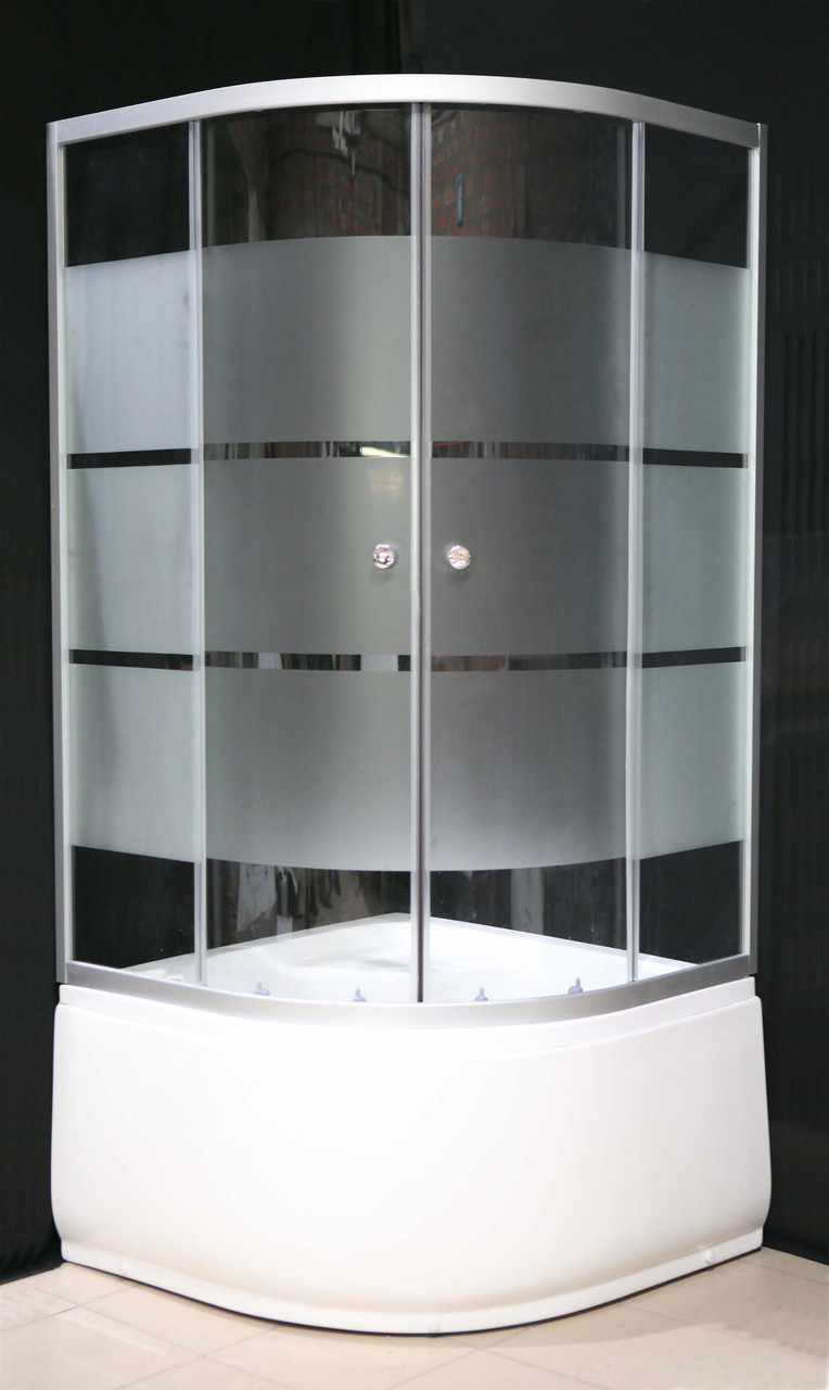 Душевая кабина Sunlight 7125-07 (90х90x200)