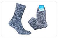 Носки махровые мужские Лео Махра Меланж, фото 1