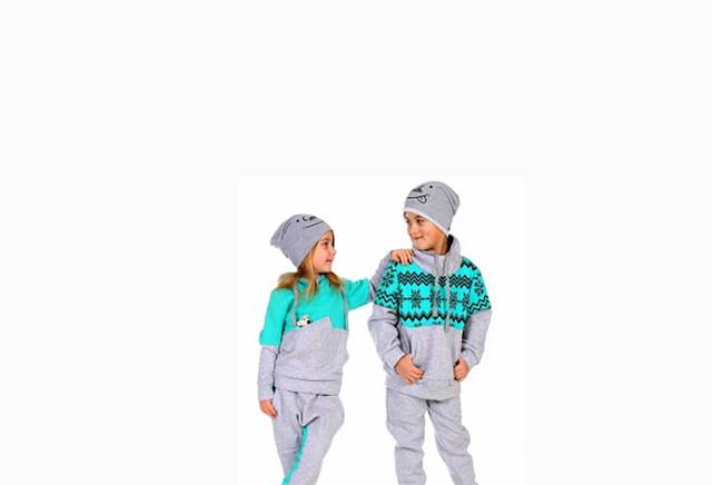 Спортивные костюмы, детские, оптом