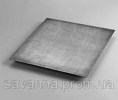 Стальной лист г/к 0,03х1,25х2,5м