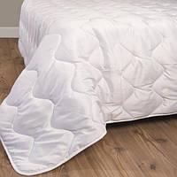 Одеяло силиконовое белое 190х210, фото 1