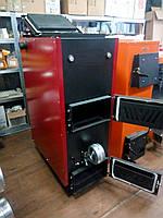 Котел Холмова Премиум на электронном управлении Termico КДГ 25 кВт Сталь 5мм!!!