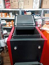 Котел Холмова Премиум на электронном управлении Termico КДГ 25 кВт Сталь 5мм!!!, фото 3