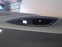 Ручка дверная вспомогательная, облицовка кнопки. . GJ6A-685L6  Mazda 6 2002-2007, фото 1