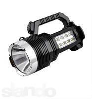 Переносной светодиодный фонарь Super Bright BW-6870