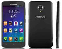 Мобильный телефон смартфон Lenovo A606 (Black)