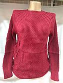 Кофта женская 42-48р цвет в ассортименте