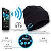 Наушники-шапка Bluetooth Mucic Hat, фото 3