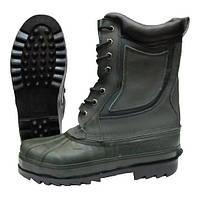 Ботинки зимние для рыбалки и охоты кожа утепленные XD-106 77818336df2e7