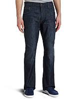 Мужские джинсы Levis 527™   Dark Cliff, фото 1