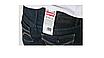 Мужские джинсы Levis 527™   Dark Cliff, фото 3
