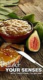 Джем из груши Zuegg Pere Williams 50% содержания фруктов, 330 г., фото 5