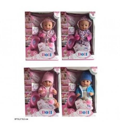 Кукла-Пупс YL1710U/S