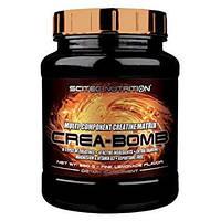 Креатиновый комплекс Scitec Nutrition Crea-Bomb 660 грамм