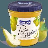 Джем из груши Zuegg Pere Williams 50% содержания фруктов, 330 г., фото 7