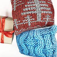 Новогодние сувениры и декор