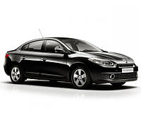 Аэродинамические обвесы Renault Fluence (2009+)