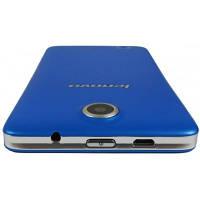 Мобильный телефон смартфон Lenovo IdeaPhone A766 (Blue)