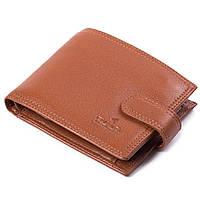Мужской кошелек с визитницей кожаный Eminsa 1043-12-2, фото 1