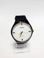 Часы кварцевые мужские в стиле Rado  арт.0404