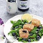 Варення з чорниці Zuegg Mirtilli Neri 50% змісту фруктів, 320 р., фото 4