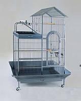 Вольер для попугаев Домик для попугаев.А17