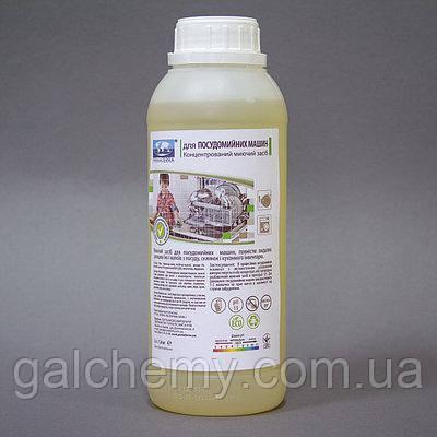 Prima Soft Kit-1 для посудомоечной машины с активным хлором, концентрат, 1л, Primaterra TM