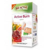 """Чай Big-Active  """"Active Burn"""" для сжигания жира """"Гранат и Грейпфрут"""""""
