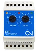 Терморегулятор для кабеля в водостоках OJ Electronics ETR/F-1447A (termetrf1447a)