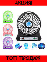 Мини вентилятор mini fan XSFS-01!Хит цена
