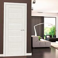 Дверное полотно Cortex Deco 06 Дуб Bianco, фото 1