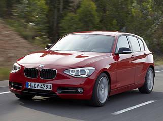 BMW 1 F20/F21 (2011-...)